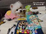 KALDIの犬モチーフお菓子達♪♪